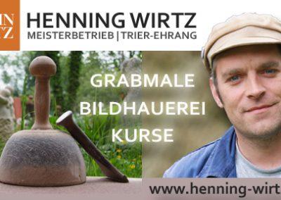 Mitarbeiter Portrait Fotografin Trier Bildhauer