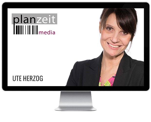 Webdesigner Berlin Ute Herzog Berlin