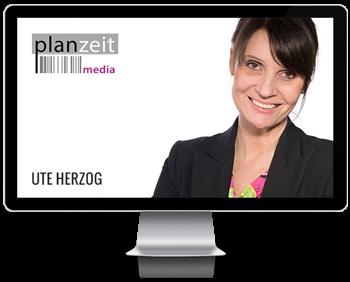 Webdesigner Ute Herzog Berlin