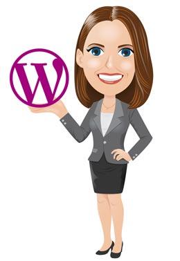 WordPress Webdesign Berlin