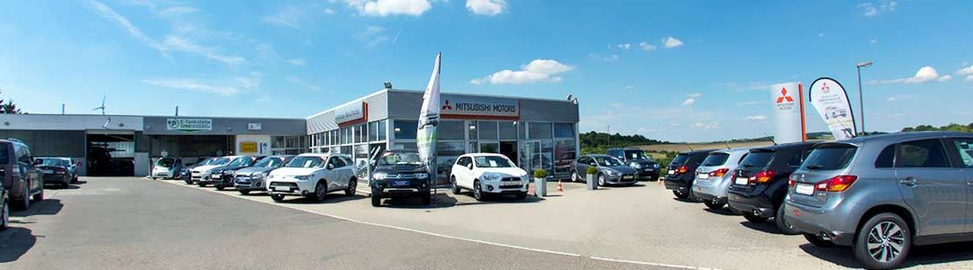 Re-Design von autohaus-buschmann.de
