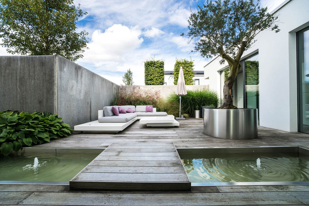 Immobilien-Fotografie: hier lässt es sich schöner wohnen