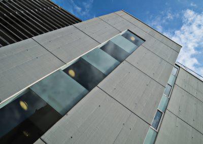 Architekturfotografie Referenzen Fotografin Trier