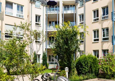 Architekturfotografie Berlin - Architekt Bernhard Reles Trier