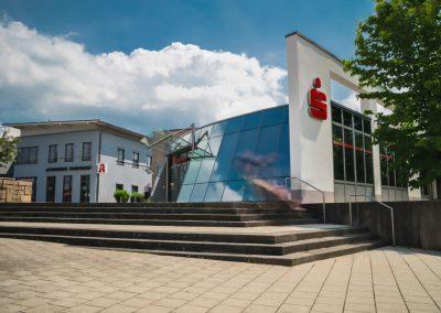 Architekturfotografie Trier - Architekt Bernhard Reles
