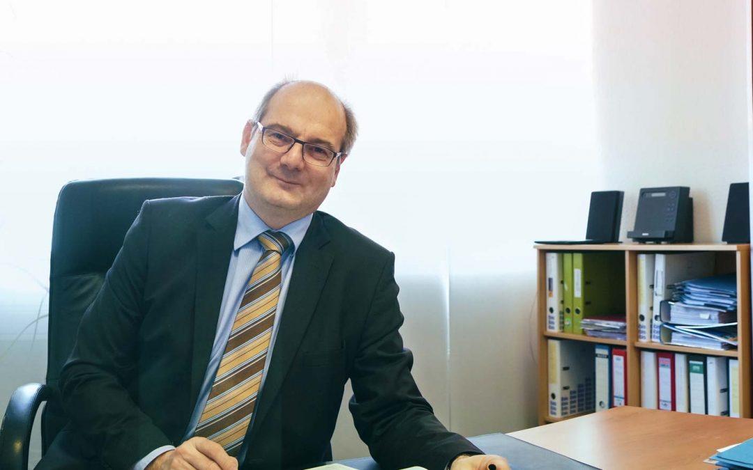 Testimonial: Rechtsanwalt Rainer Schons über Webdesigner Trier