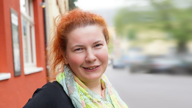 Testimonial: Andrea Becker, Hotel Pieper