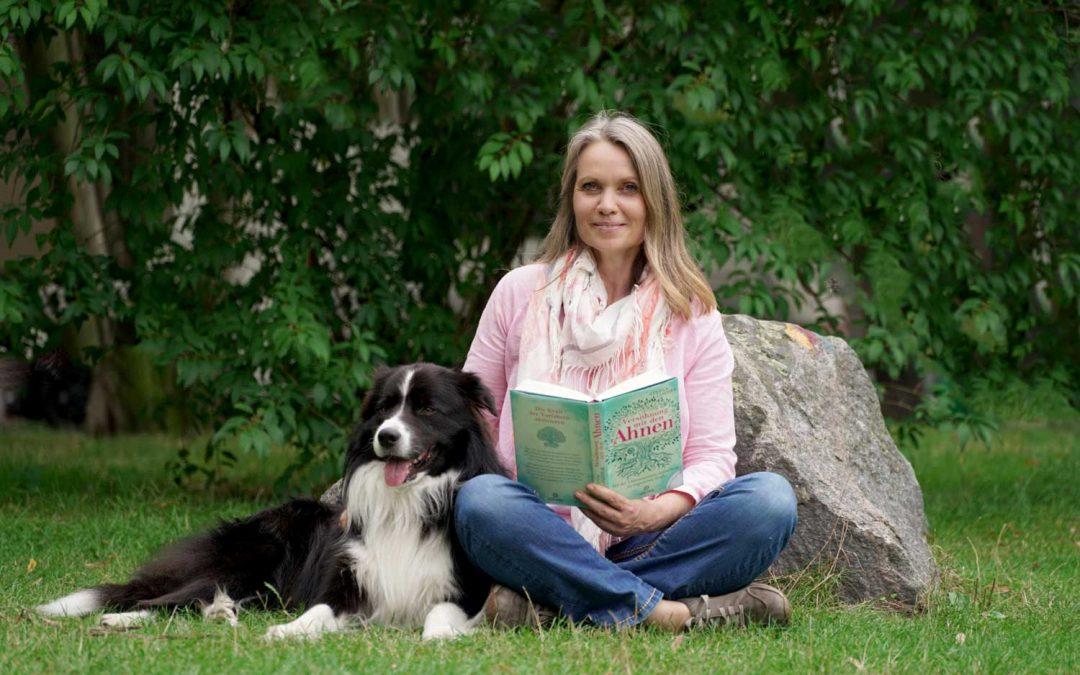 Redesign für Tierheilpraxis Dr. Silke Volkmann