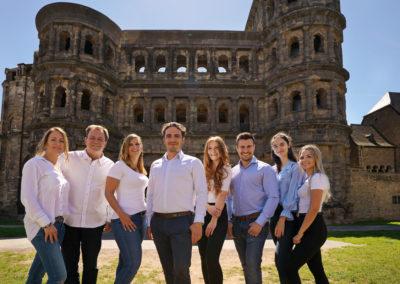 Fotoshooting Team Amabilis