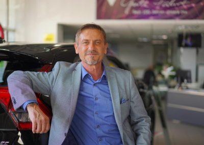 Fotoshooting Jörg Buschmann Autohaus Buschmann