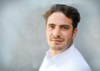 Fotoshooting Portrait Michael Scharff Amabilis Projekt GmbH