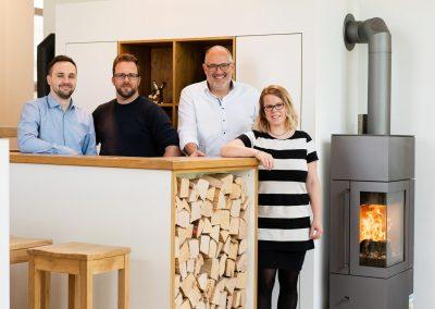 Feuerhaus Neises Team Trier