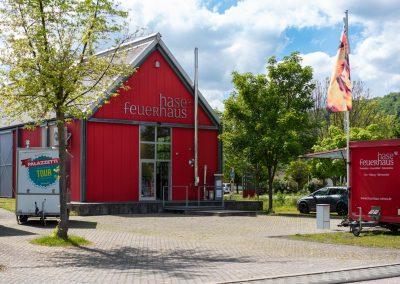 Feuerhaus Neises